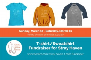 shirt fundraiser SM